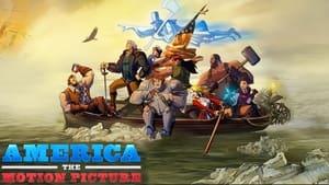 Amerika: A mozgókép háttérkép