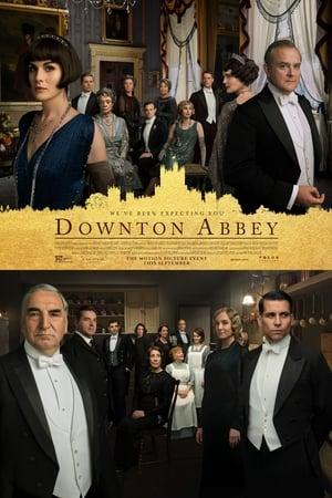 Downton Abbey poszter