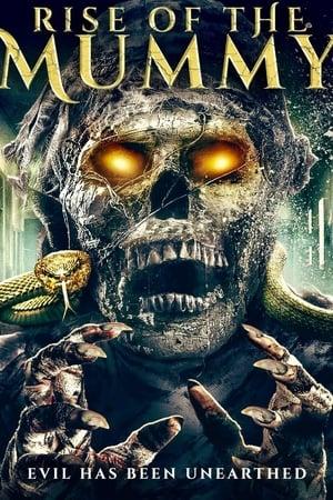 Rise of the Mummy előzetes