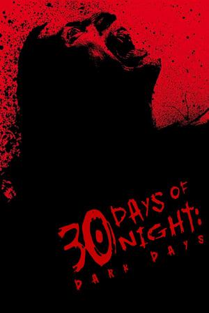 30 nap éjszaka: Sötét napok előzetes