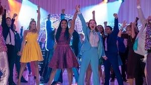 The Prom - A végzős bál háttérkép