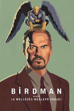 Birdman avagy (A mellőzés meglepő ereje) előzetes
