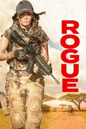 Rogue előzetes