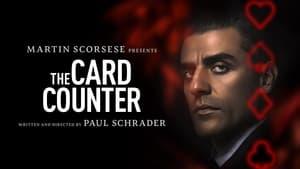 The Card Counter háttérkép