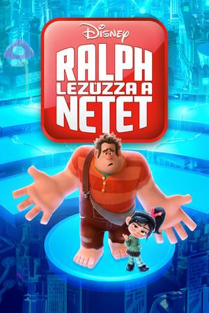 Ralph lezúzza a netet előzetes