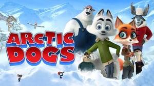 Arctic Dogs háttérkép