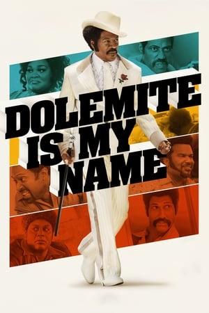 A nevem Dolemite előzetes