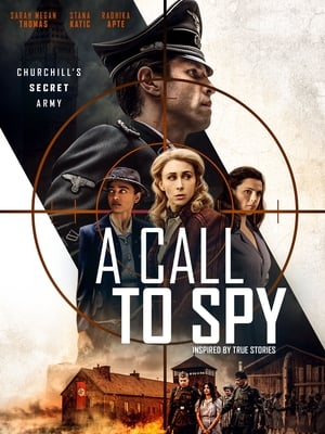 A Call to Spy előzetes