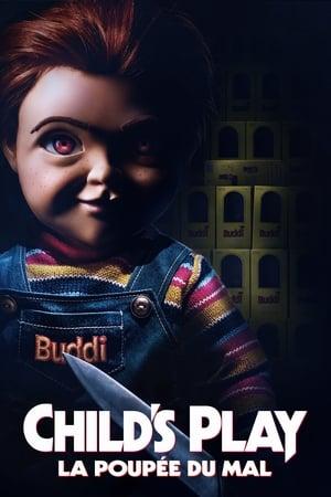 Gyerekjáték poszter