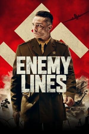 Enemy Lines előzetes