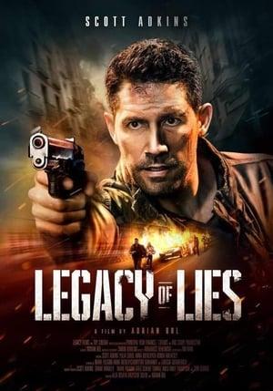 Legacy of Lies poszter