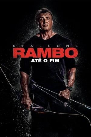 Rambo V - Utolsó vér poszter