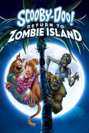 Scooby-Doo! Return to Zombie Island előzetes