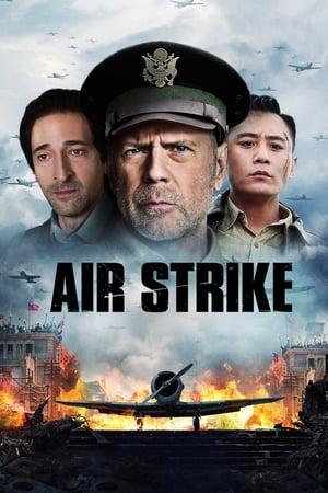 Légicsapás előzetes