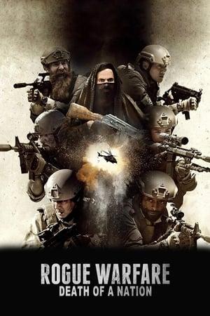 Zsivány kommandó: Egy nemzet halála poszter