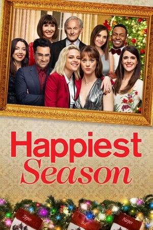 Happiest Season poszter