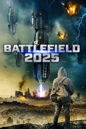 Battlefield 2025 poszter