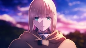 劇場版「Fate/stay night [Heaven's Feel]」Ⅲ.spring song háttérkép