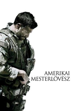 Amerikai mesterlövész előzetes