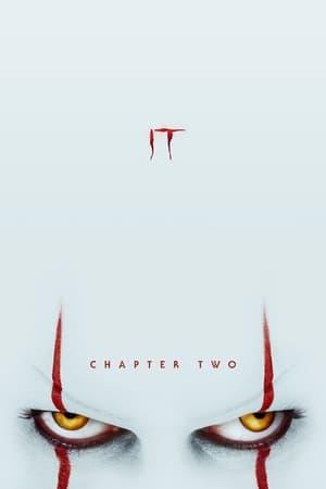 Az: Második fejezet poszter