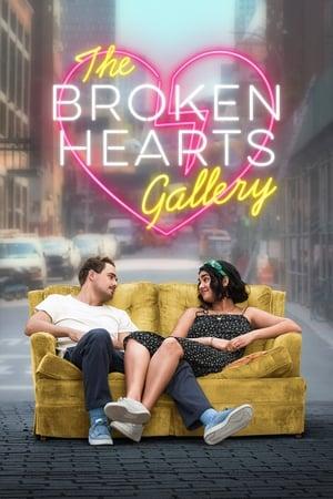 The Broken Hearts Gallery előzetes