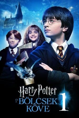 Harry Potter és a bölcsek köve előzetes