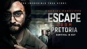 Szökés Pretóriából háttérkép