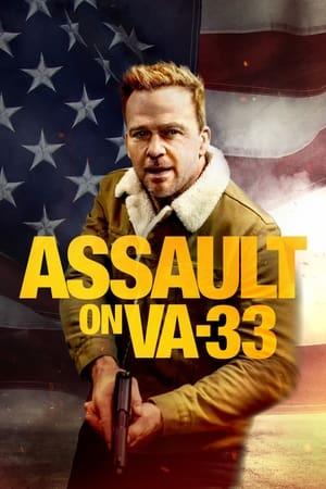 Assault on VA-33 poszter