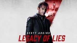 Legacy of Lies háttérkép