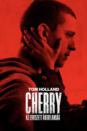 Cherry: Az elveszett ártatlanság előzetes