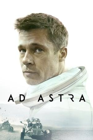 Ad Astra - Út a csillagokba poszter
