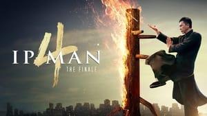Ip Man 4: A befejezés háttérkép