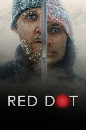 Vörös pont poszter