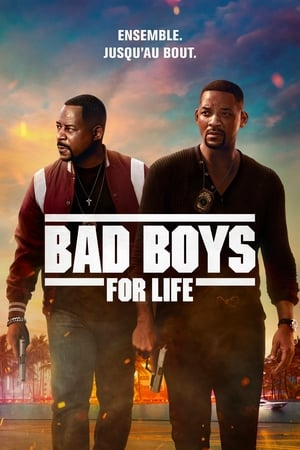 Bad Boys - Mindörökké rosszfiúk poszter