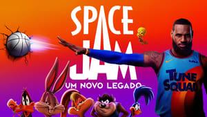Space Jam: Új kezdet háttérkép