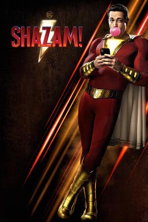 Shazam! előzetes