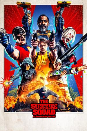 The Suicide Squad – Az öngyilkos osztag előzetes