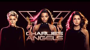 Charlie angyalai háttérkép