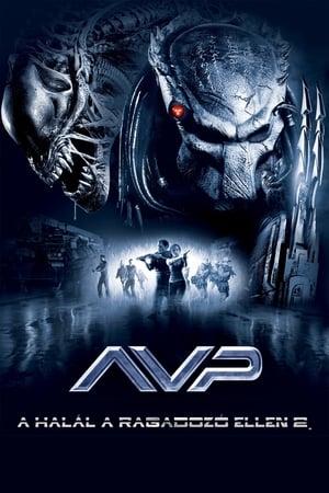 Aliens vs. Predator - A Halál a Ragadozó ellen 2. előzetes