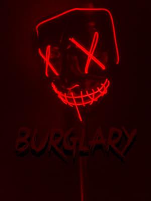 Burglary előzetes