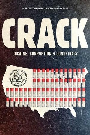 Crack - a kokain rögös útja előzetes