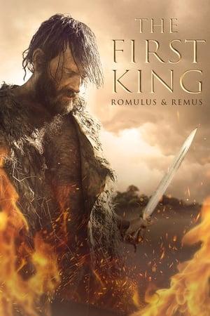 Romulus és Remus: Az első király előzetes