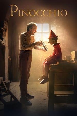 Pinocchio poszter