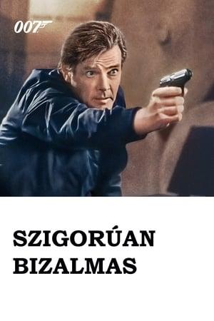 007 - Szigorúan bizalmas előzetes