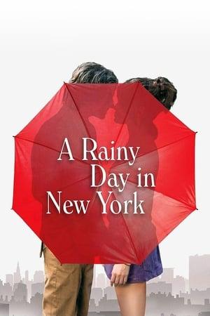 Egy esős nap New Yorkban előzetes