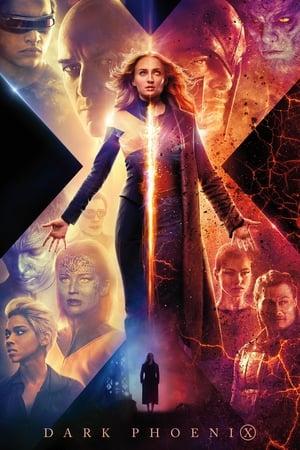 X-Men: Sötét Főnix poszter