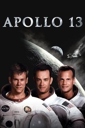 Apollo 13 előzetes