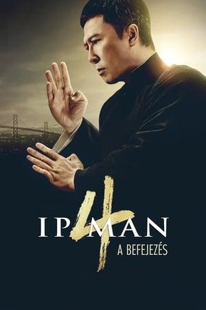 Ip Man 4. - Finálé előzetes