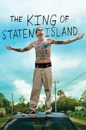 The King of Staten Island poszter