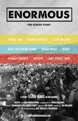 Enormous: The Gorge Story előzetes